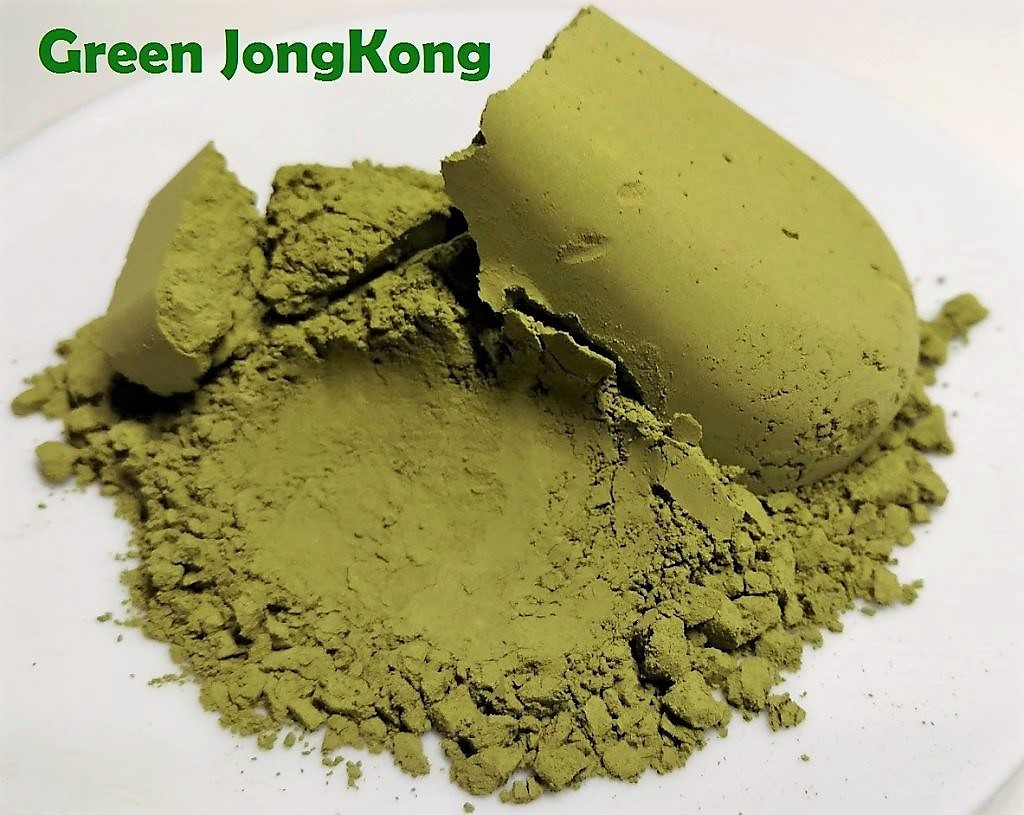 Image result for green jong kong kratom